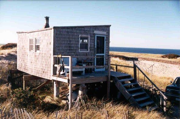 B A R B J A M . O R G :: Barblog: Rusty Beach Shack Blues